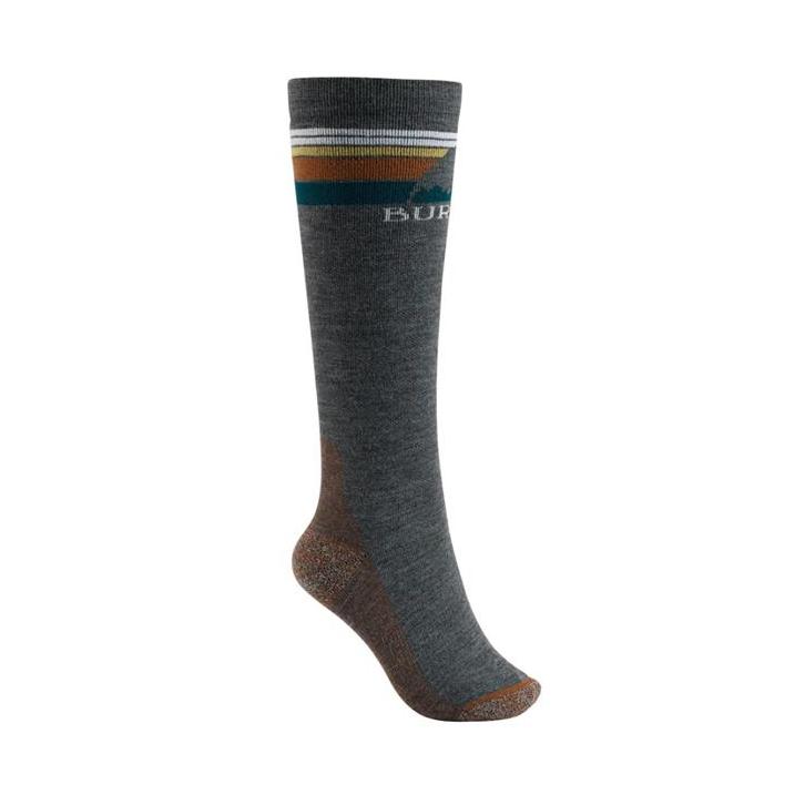 Burton 2020 W Emblem Midweight Sock