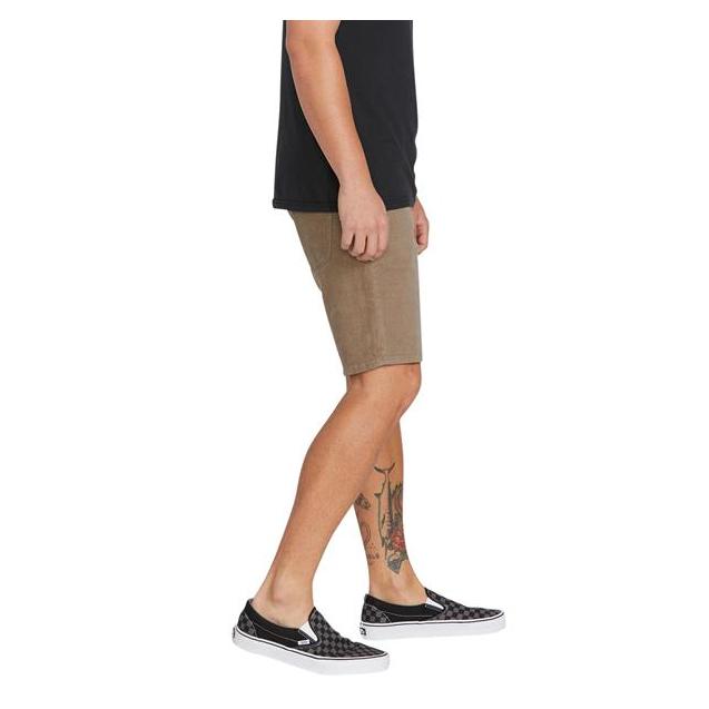 Volcom Solver Cord Shorts