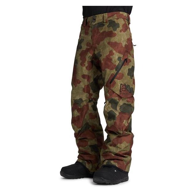 Burtton 2021 AK Gore-Tex Cyclic Pants