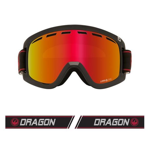 Dragon 2021 D1 + Spare Lens