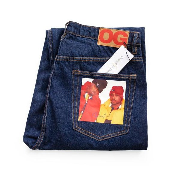 Def Jean