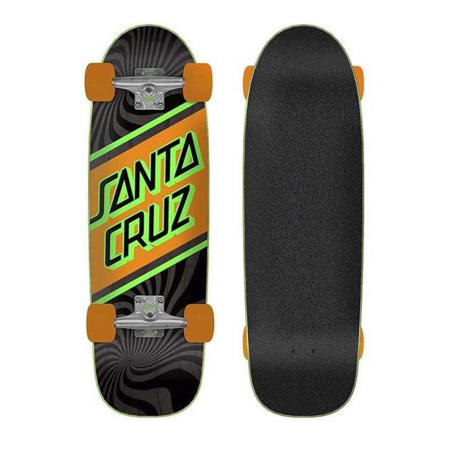 Santa Cruz Cruiser