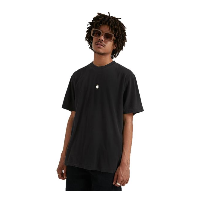 Afends Tito Flame Retro Fit Tee