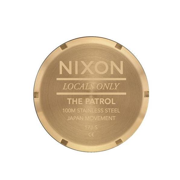 Nixon Patrol