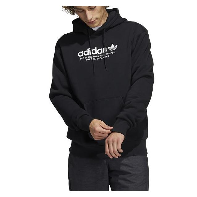 Adidas 4.0 Logo Hood