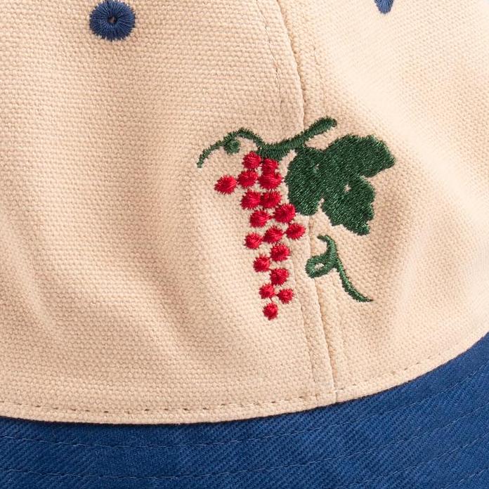 Passport Bucket Hat