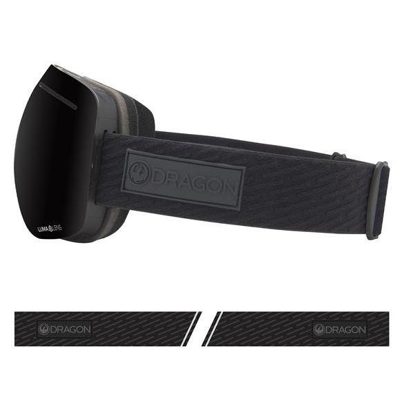 Dragon 2021 X1 + Spare Lens