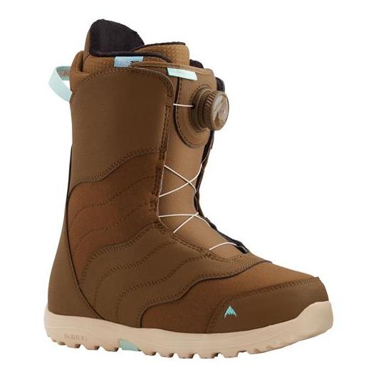Burton 2021 Mint BOA Boots