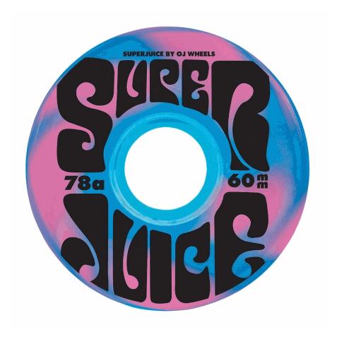 OJ Super Juice Wheels