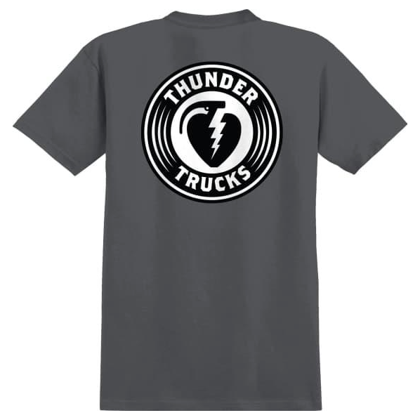 Thunder Charged Grenade Tee