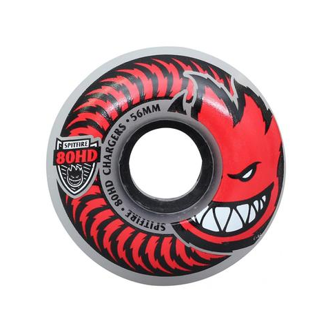 Spitfire 80HD Charger Wheel