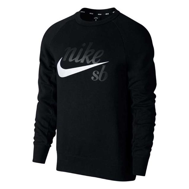 Nike SB Icon GFX Crew Sweatshirt