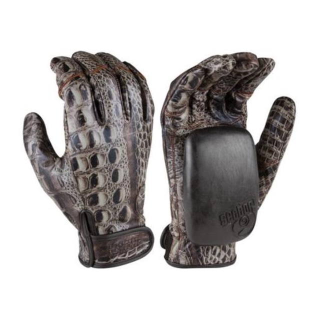 Sector 9 Driver II Slide Glove