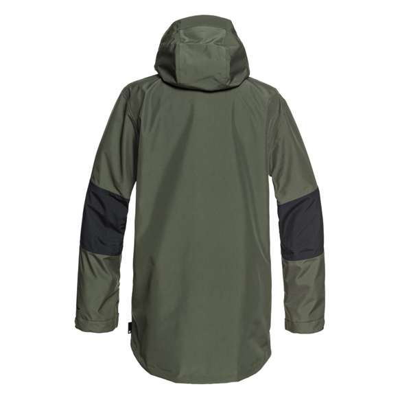 DC 2019 Command Jacket