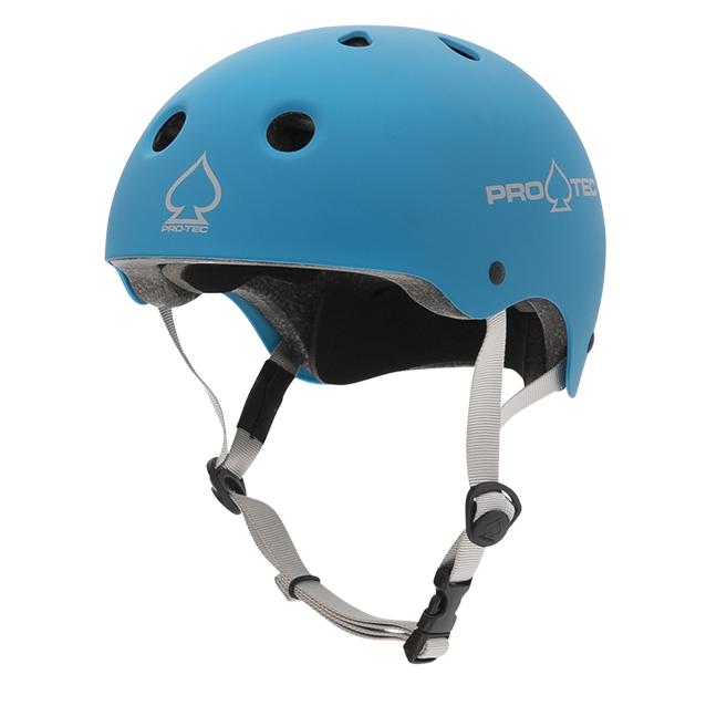 Pro-Tec Junior Classic Cert Helmet