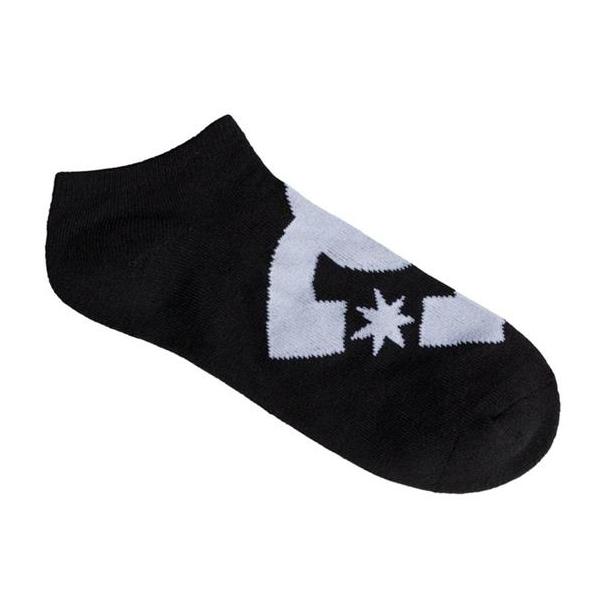 DC Ankle Socks