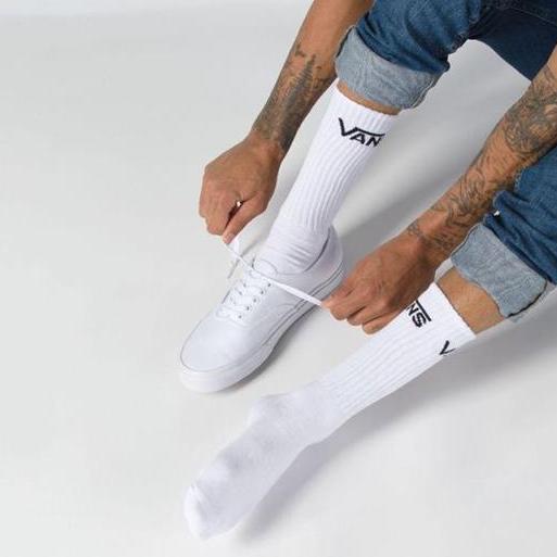 Vans Classic Crew Socks