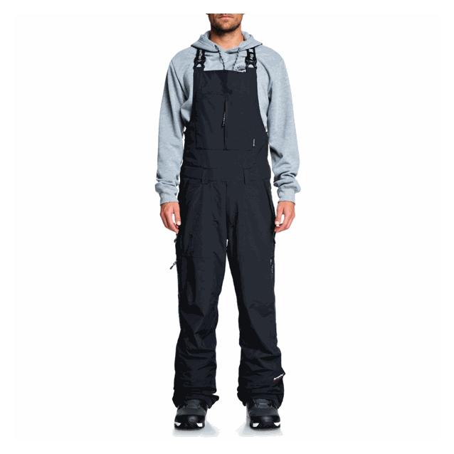 DC 2020 Nomad Bib Pants