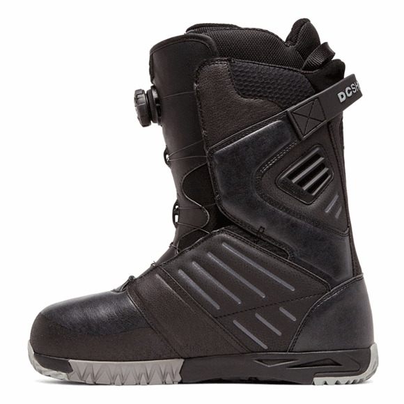 DC 2020 Judge Boots