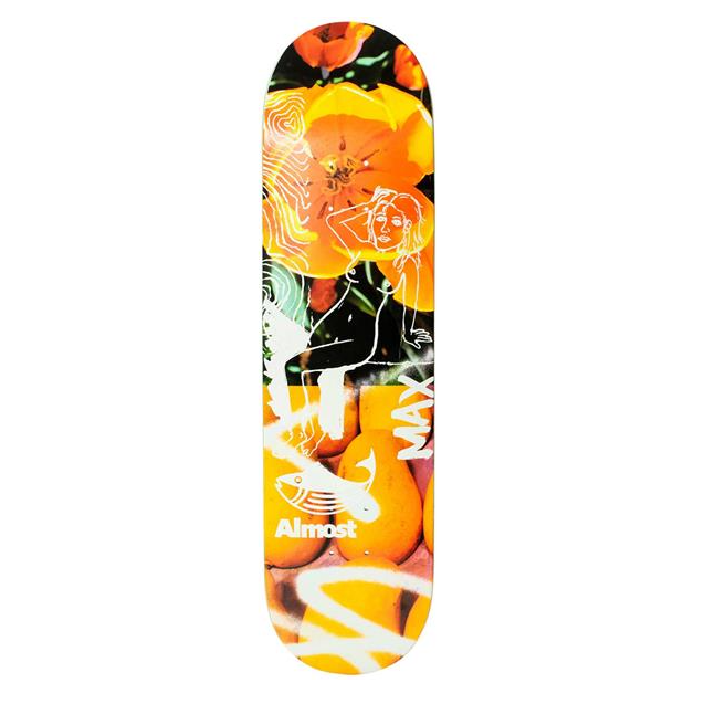Almost Deck