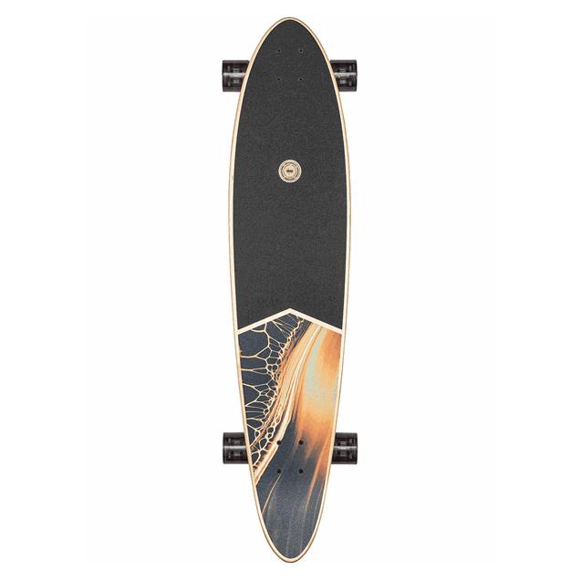 Globe Pinner Classic Longboard