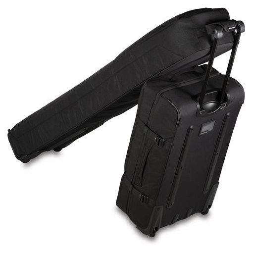Dakine Low Roller Wheelie Bag