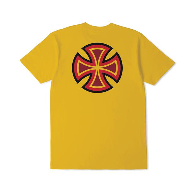 Independent BC Primary Tee