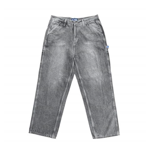 Vic Baggy Carpenter Jeans