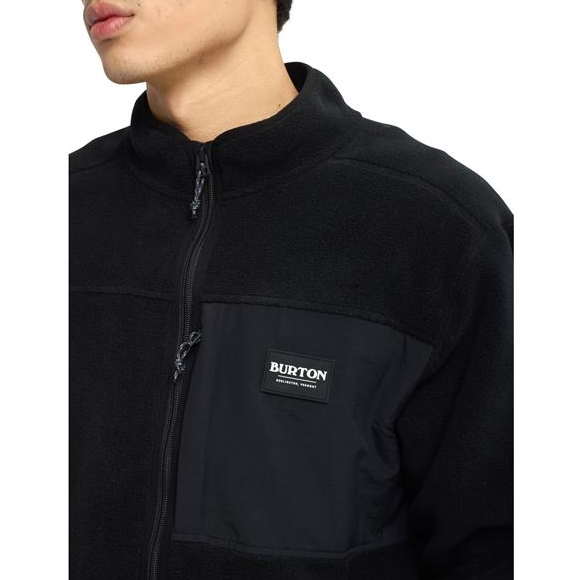 Burton Hearth Fleece
