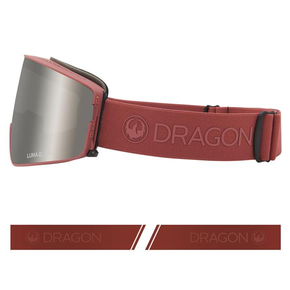 Dragon 2021 PXV2 + Spare Lens