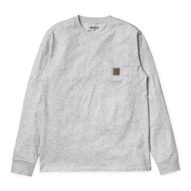Carhartt Pocket LS