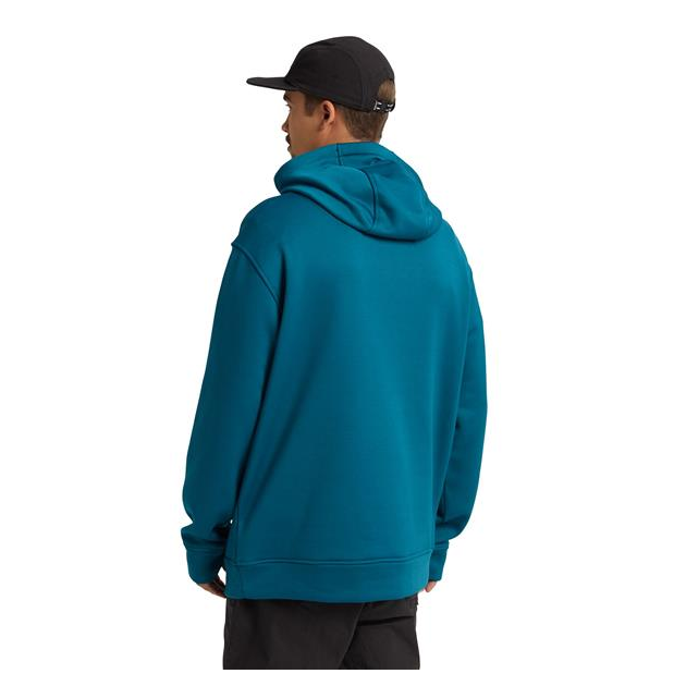 Burton 2020 Oak Solution-Dyed Pullover Fleece