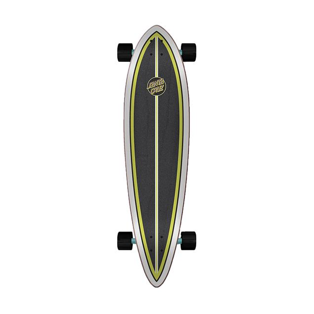 Santa Cruz Shark Dot Pintail