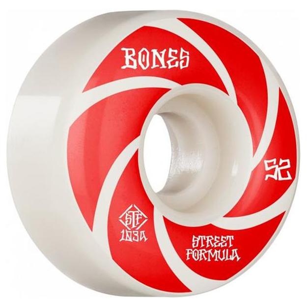 Bones STF V1 Standard Wheels