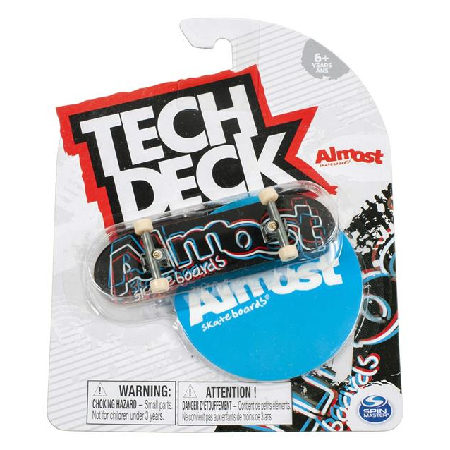 Almost Tech Deck Bundle