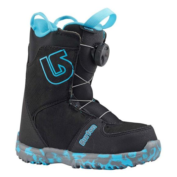 Burton 2019 Grom BOA Boots