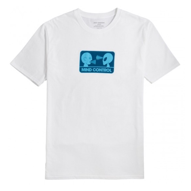 Alien Workshop Mind Control Tee
