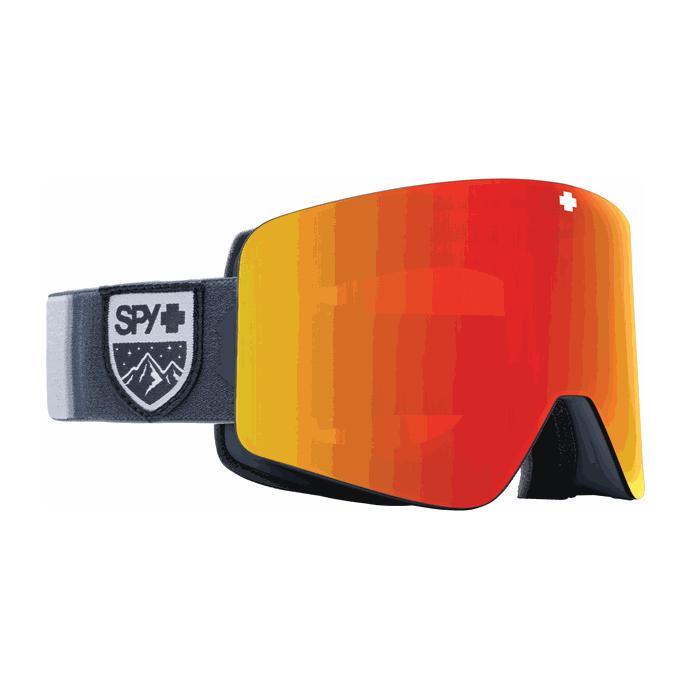 Spy 2021 Marauder + Spare Lens