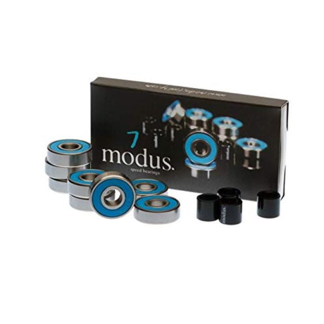 Modus ABEC7 Bearings