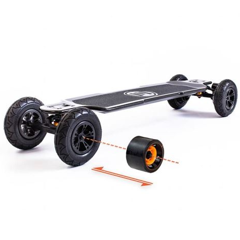 Evolve GT Carbon Series2in1