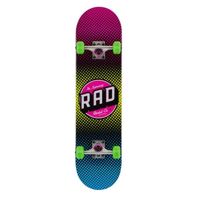RAD Complete