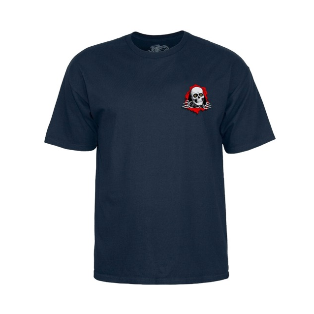 Powell Peralta Support Your Local Skate Shop Tee