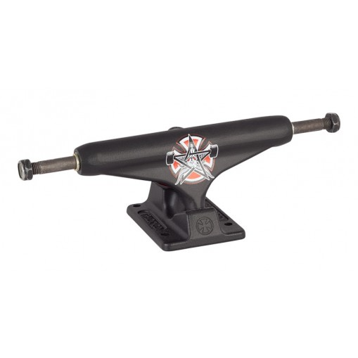 Independent X Thrasher Pentagram Cross Standard Trucks