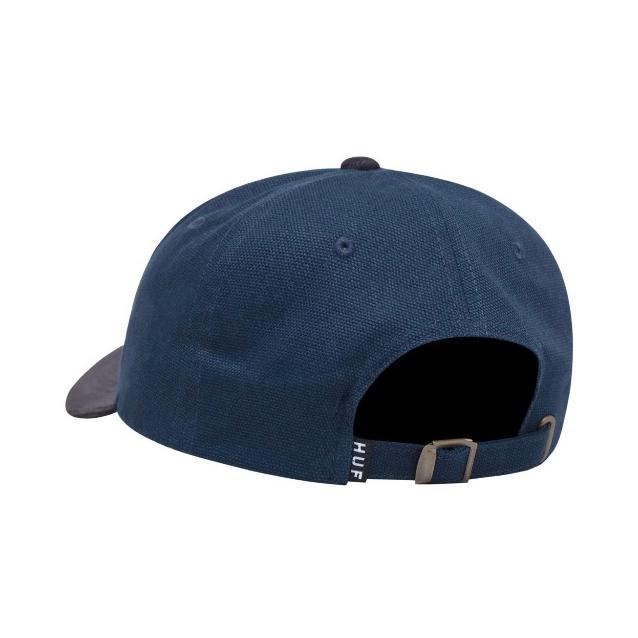 Huf 1993 Cv 6 Panel Hat