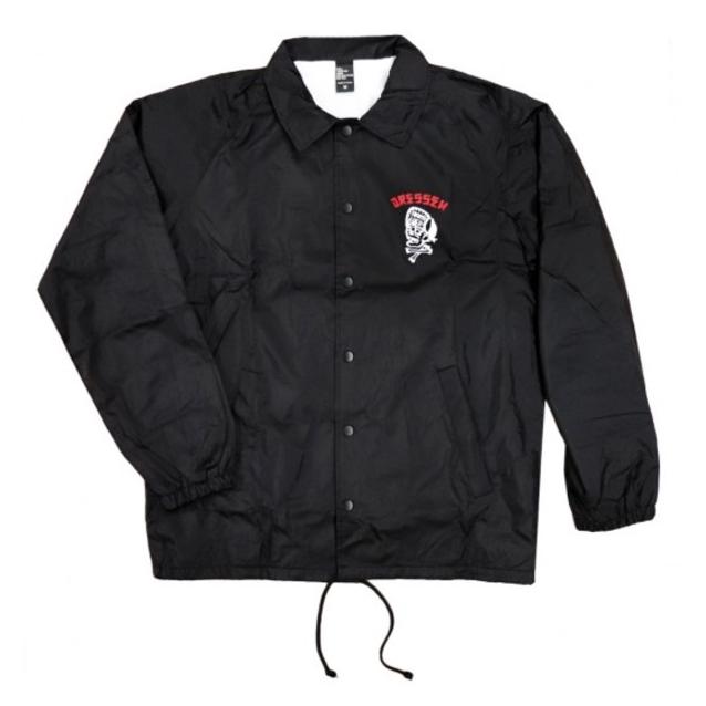 Hard  Luck Dressen Coaches Jacket