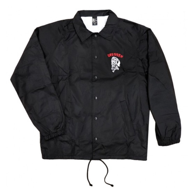 Hard  Luck Dressen Coaches Jacket