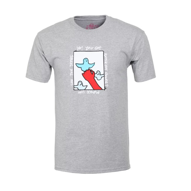 Krooked Knockout Tee