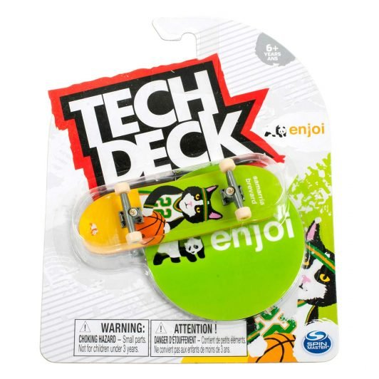 Enjoi Tech Deck Bundle