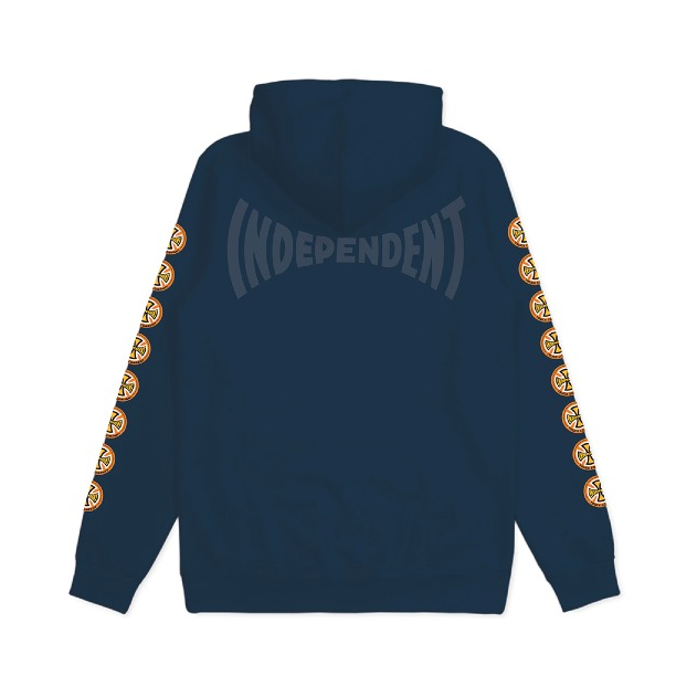 Independent Chroma Pop Hoodie