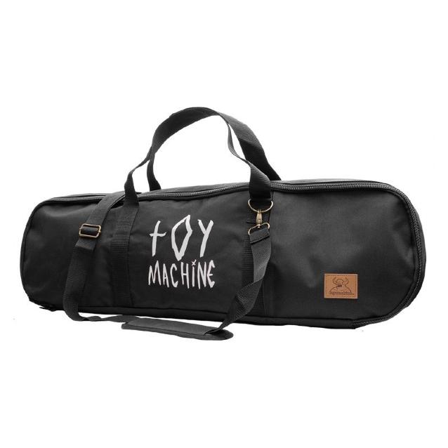 Toy Machine Canvas Deck Bag